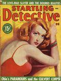 Startling Detective Adventures (1929-1974 Fawcett) Pulp 104