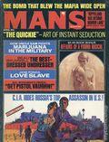 Man's Magazine (1952-1976) Vol. 18 #4