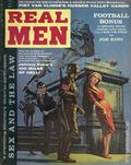 Real Men Magazine (1956-1975 Stanley Publications Inc.) Vol. 5 #5