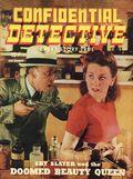 Confidential Detective Cases (1942-1976 Close-Up, Inc.) Vol. 1 #12
