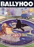 Ballyhoo (1931-1939 Dell Publishing) 1st Series Vol. 11 #1