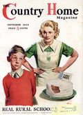Country Home (1930-1939 Crowell Publishing Co) Magazine Vol. 60 #9