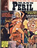 Man's Peril (1956 Periodical Packagers) Vol. 6 #9