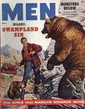 Men Magazine (1952-1982 Zenith Publishing Corp.) Vol. 3 #11