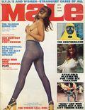 Male (1950-1981 Male Publishing Corp.) Vol. 25 #10