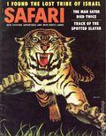 Safari Magazine (1955) Vol. 2 #4