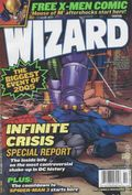 Wizard the Comics Magazine (1991) 169A