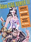 Adam Book of Adult Stag Humor (1966 Knight Publishing Corp) 1968