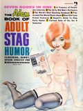 Adam Book of Adult Stag Humor (1966 Knight Publishing Corp) 1964