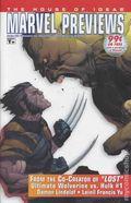 Marvel Previews (2003) 26