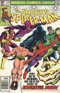 Amazing Spider-Man (1963 1st Series) Mark Jewelers 214MJ