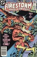 Firestorm (1982 2nd Series) Canadian Price Variant 11
