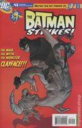 Batman Strikes (2004) 14