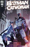 Batman Catwoman (2020 DC) 2A