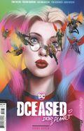 DCeased Dead Planet (2020 DC) 7C