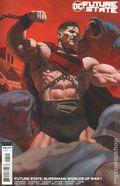 Future State Superman Worlds of War (2021 DC) 1B