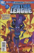 Justice League Unlimited (2004) 14