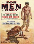 For Men Only Magazine (1954-1977) Vol. 4 #5