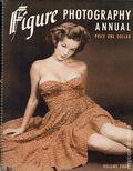 Figure Photography (1950-1955 Art Photography Magazine) Annual 4