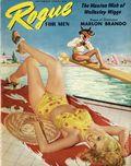 Rogue (1955-1966 Greenleaf/Douglas) For Men/Designed for Men 1st Series Vol. 2 #7