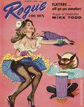 Rogue (1955-1966 Greenleaf/Douglas) For Men/Designed for Men 1st Series Vol. 2 #6