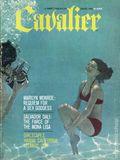 Cavalier (1952-1992 Fawcett-DuGent) Magazine Vol. 13 #122