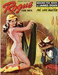 Rogue (1955-1966 Greenleaf/Douglas) For Men/Designed for Men 1st Series Vol. 2 #1