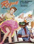 Rogue (1955-1966 Greenleaf/Douglas) For Men/Designed for Men 1st Series Vol. 2 #5