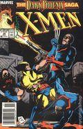 X-Men Classic (1986-1995 Marvel) Classic X-Men Mark Jewelers 39MJ