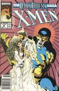 X-Men Classic (1986-1995 Marvel) Classic X-Men Mark Jewelers 38MJ