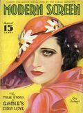 Modern Screen Magazine (1930-1985 Dell Publishing) Vol. 8 #3