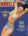 Glamorous Models (1943-1954 Models Publishing) Magazine Nov 1951