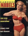 Glamorous Models (1943-1954 Models Publishing) Magazine May 1951