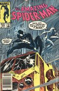 Amazing Spider-Man (1963 1st Series) Mark Jewelers 254MJ