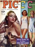 Pic Magazine (1937-1961 Street & Smith) Vol. 6 #9