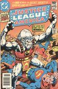 Justice League of America (1960 1st Series) Mark Jewelers 196MJ