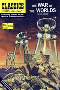 Classics Illustrated Jr War of the Worlds HC (2005) 1-1ST