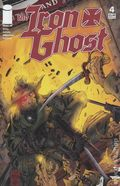 Iron Ghost (2005) 4