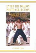 Enter the Dragon Photo Collection HC (2020 Eastern Heroes) 2-1ST