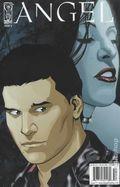 Angel The Curse (2005) 5A