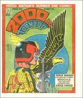 2000 AD (1977 IPC/Fleetway/Rebellion) UK 134