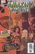 Amazing Fantasy (2004) 13