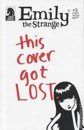Emily the Strange (2005 1st Series) 2
