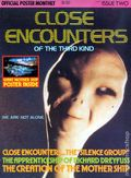 Close Encounters of the Third Kind Official Poster (1977 Paradise Press) 2