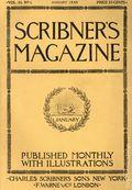 Scribner's Magazine (1887-1939 Scribner's Sons) Vol. 3 #1