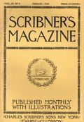 Scribner's Magazine (1887-1939 Scribner's Sons) Vol. 3 #2