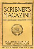 Scribner's Magazine (1887-1939 Scribner's Sons) Vol. 9 #1