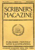 Scribner's Magazine (1887-1939 Scribner's Sons) Vol. 9 #2