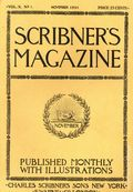 Scribner's Magazine (1887-1939 Scribner's Sons) Vol. 10 #5