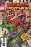 Marvel Monsters Devil Dinosaur (2005) 1